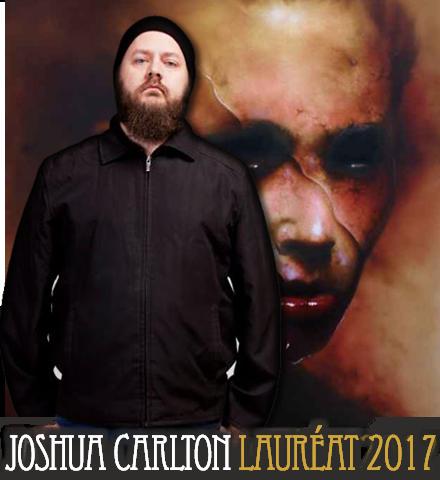 Lauréat 2017
